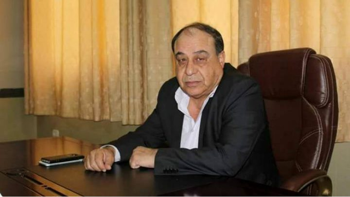 محافظ نابلس يدعو لإنهاء التجاذبات الخاصة بإقالة الدكتور الحاج