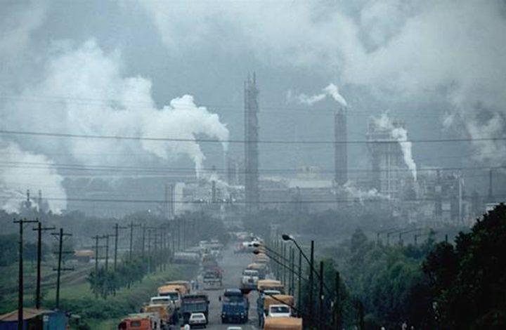 دراسة: العيش في مدينة ملوثة يصيبك بمرض جنون العظمة !