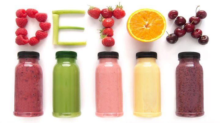 5 بدائل صحية للمشروبات الغازية
