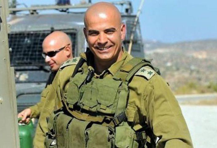 تعيين غسان عليان مسؤولًا للإدارة المدنية للاحتلال