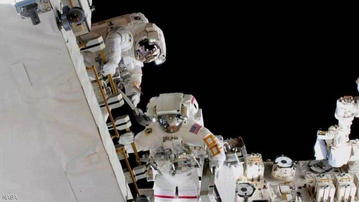 """""""ناسا"""" تلغي مهمة فضاء نسائية لأغرب سبب ممكن"""