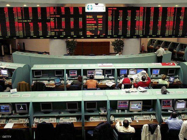 المؤشر التركي يهوي.. والمستثمرون يتدافعون لبيع الأسهم