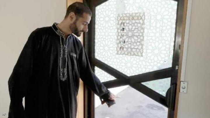 خلل باب الطوارئ تسبب بمقتل 17 شخصا بمذبحة مسجد النور