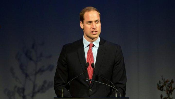 الأمير وليام يزور نيوزيلندا في أبريل تكريما لضحايا المسجدين