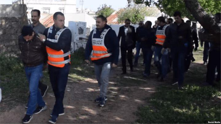 'جريمة مروعة' في طنجة