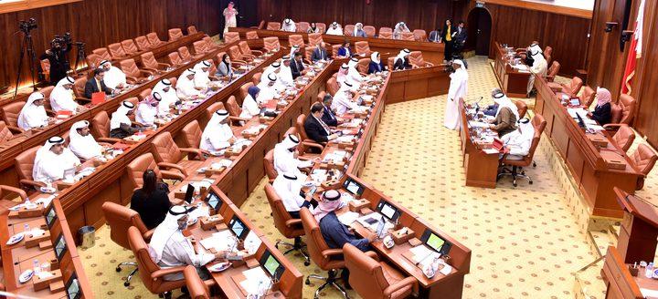 """مجالس نواب الخليج ترفض الاعتراف بـ""""سيادة"""" إسرائيل على الجولان"""
