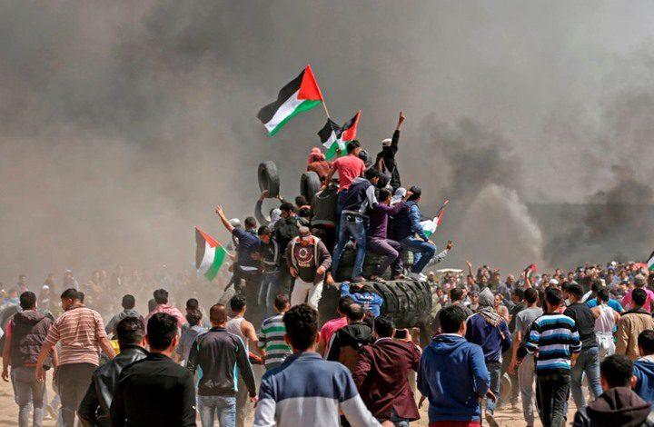 273 شهيدا من بينهم 51 طفلا و5 سيدات في  قطاع غزة