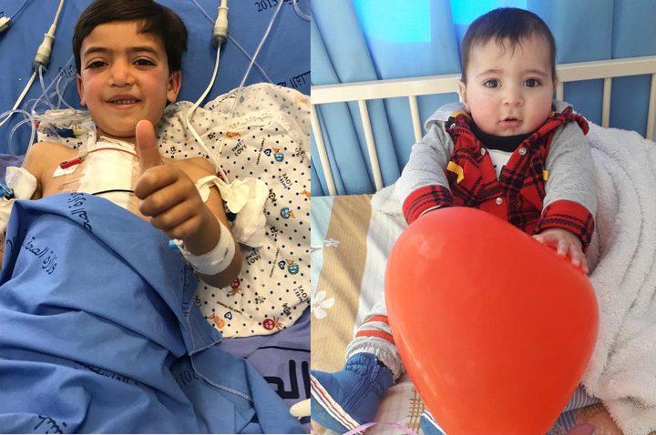 وزير الصحة: وطَّنا عمليات القلب المفتوح للأطفال