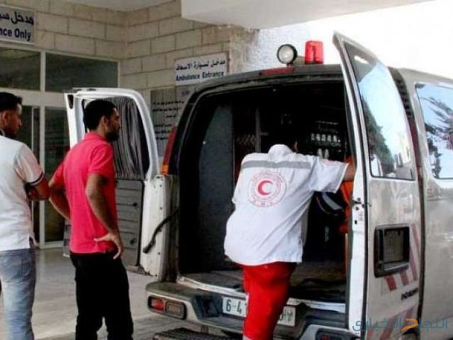 مصرع طفل بحادث سير بغزة