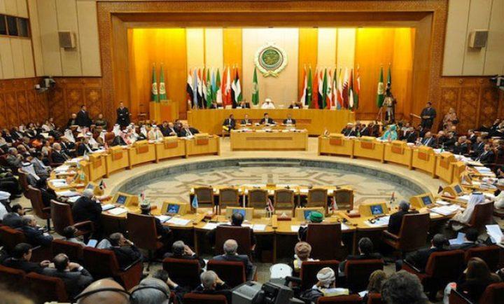 الجامعة العربية تدعو المجتمع الدولي لتحمل مسؤولياته تجاه فلسطين