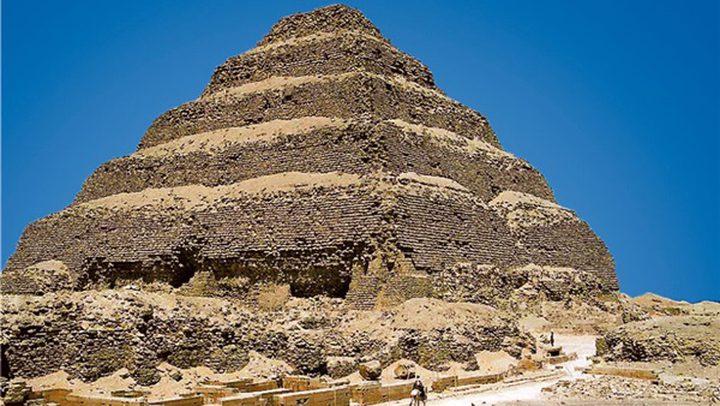 """""""أقدم وأكبر"""" الأهرامات ليست في مصر"""