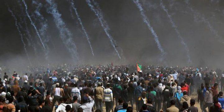الأونروا: إسرائيل استخدمت القوة المفرطة وخالفت القانون الدولي