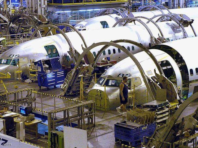محققون يتوصلون إلى سبب كوارث بوينغ 737 ماكس