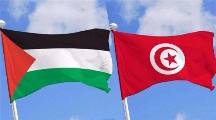 اتفاق فلسطيني تونسي على تطوير علاقات التعاون الاقتصادية