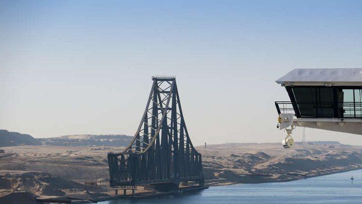 مصر.. مشروع لأعرض جسر في العالم فوق النيل