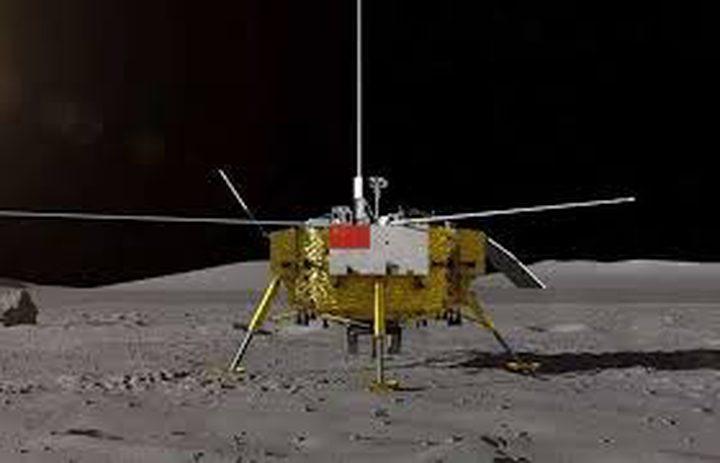 الصين وفرنسا توقعان اتفاقية بعثة قمرية فضائية مشتركة