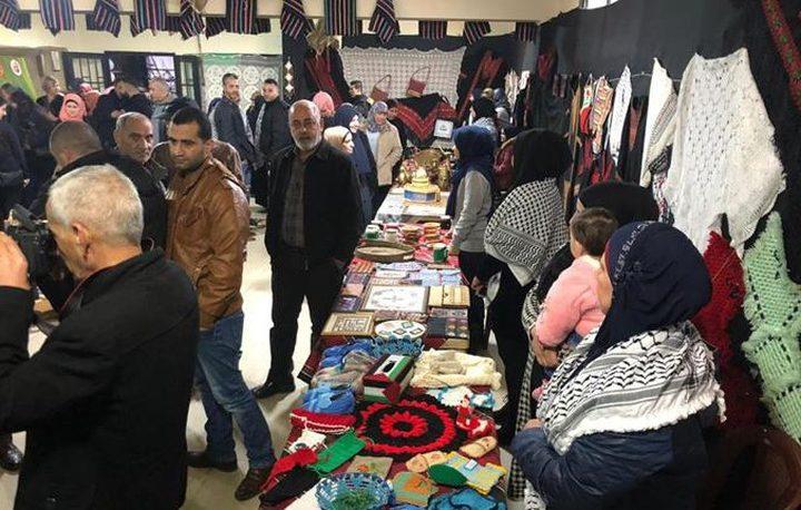 المخيمات الفلسطينية في لبنان تتمسك بحق العودة في يوم الأرض
