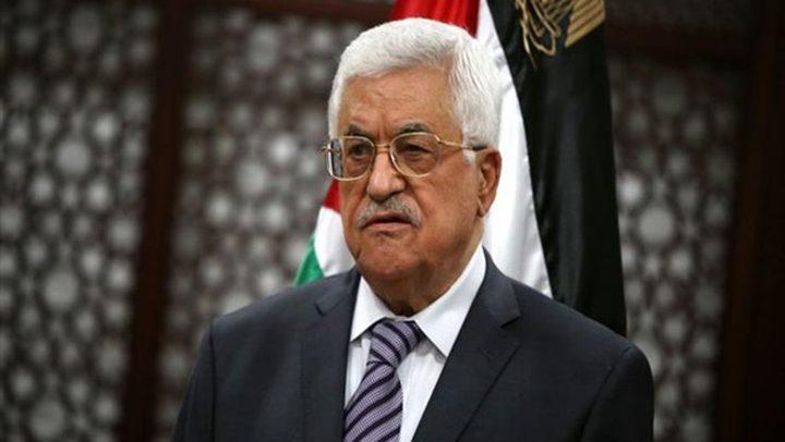 الرئيس يستقبل رئيس مجلس الأمة الجزائري