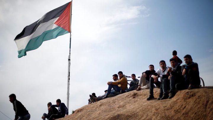 الذكرى (1) لمسيرات العودة و دعوات للاحتشاد بغزة والاحتلال يستنفر