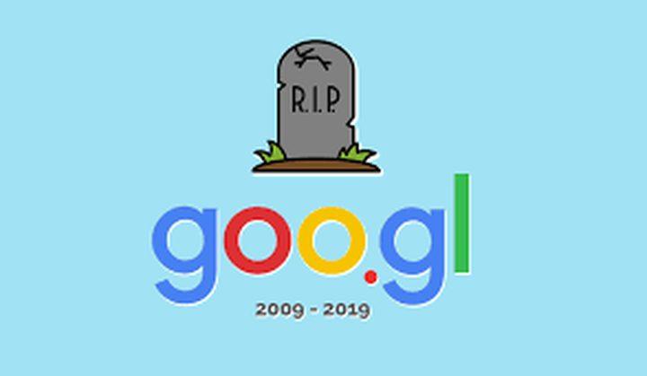 جوجل توقف خدمة Google Shortener لاختصار الروابط رسميا
