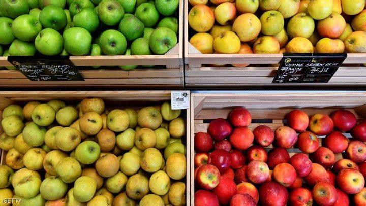 """10 أنواع """"سحرية"""" من الفاكهة لخفض الوزن"""