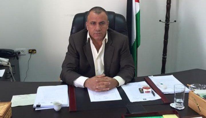 قطامي: تخصيص دعم لتطوير الهيئات المحلية شمال غرب القدس