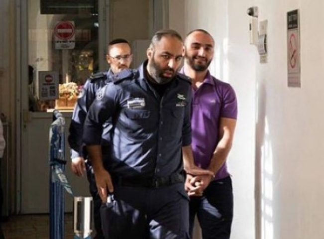 محكمة الاحتلال تعقد جلسة سرية لمحاكمة الصحفي مصطفى الخاروف