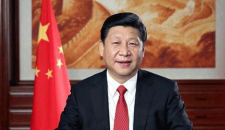 الرئيس الصيني يتمنى للقمة العربية النجاح والتوفيق