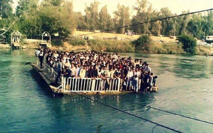 """بسبب """"عبارة الموت""""..إحالة ملفات ديوان محافظة نينوى للتحقيق"""