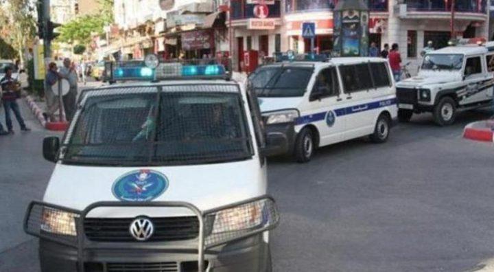 شرطة ضواحي القدس تكشف مخزنا للمخدرات