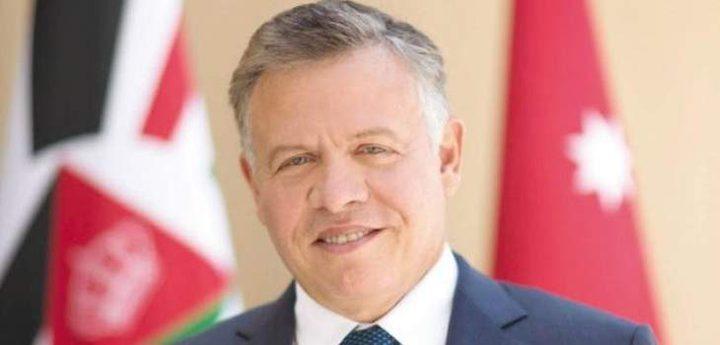 ملك الأردن يحيي مبادرة نداء القدس التي أطلقها البابا وملك المغرب
