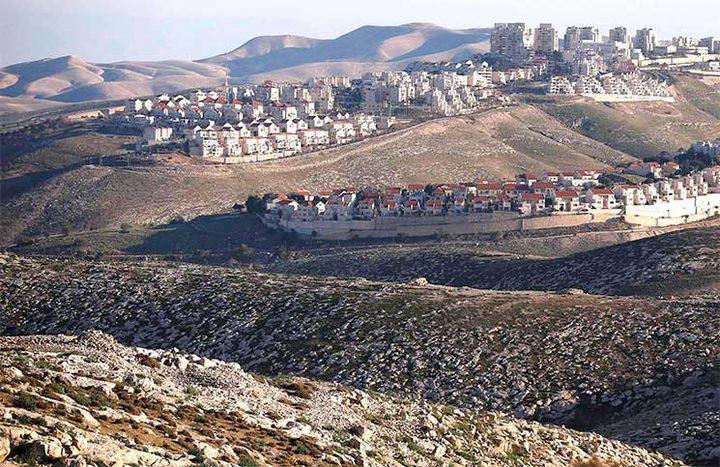 الاحتلال يوافق على بناء آلاف الوحدات الاستيطانية بالضفة والقدس