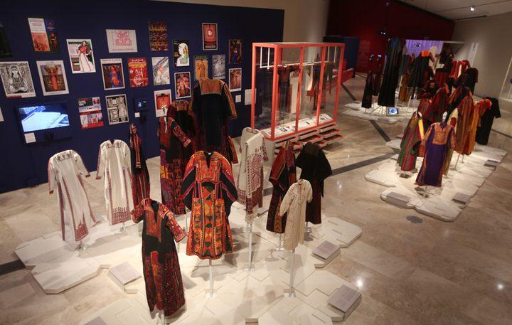 المتحف الفلسطيني يفتتح معرضه الجديد أمام الجمهور غدا في رام الله