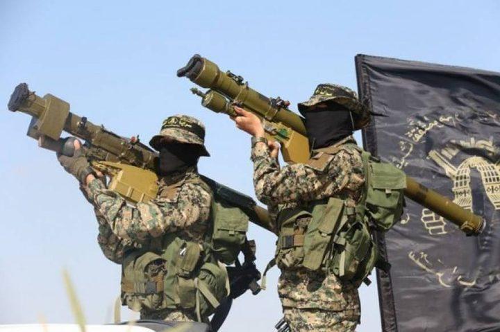 """يديعوت: الجهاد تسعى لإفشال الهدنة بين حماس و""""إسرائيل"""""""