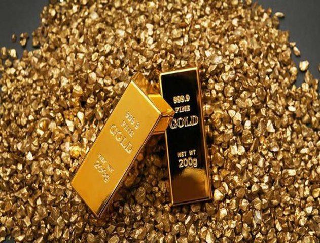 الذهب يتراجع بتقدم المفاوضات الأميركية الصينية