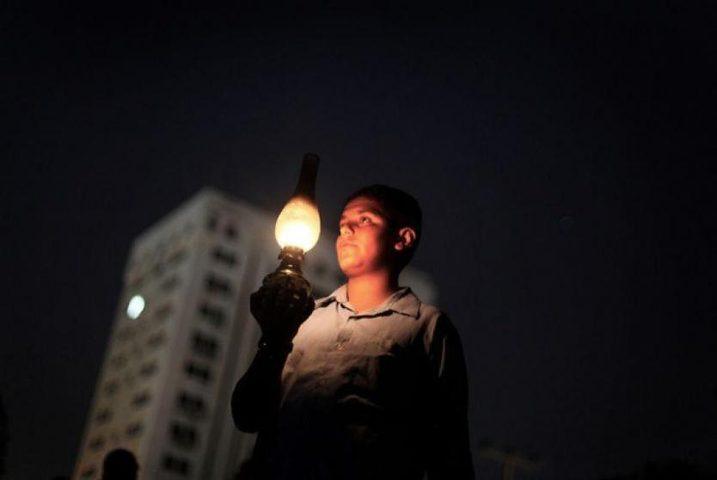 تنويه هام صادر عن شركة الكهرباء في غزة