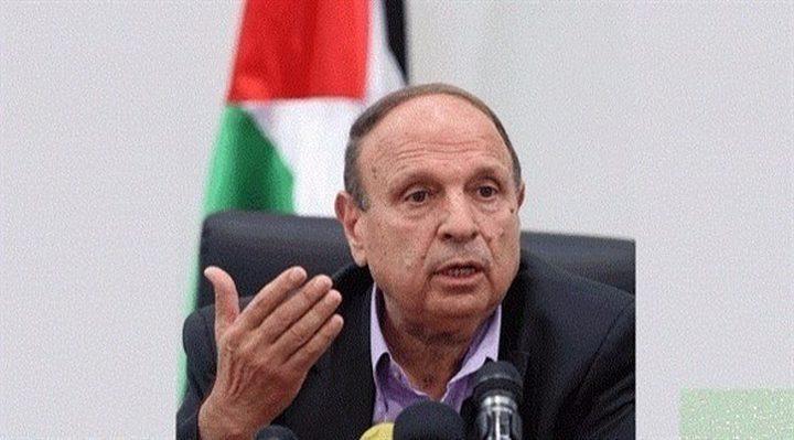 الحسيني يدعو البرازيل التراجع عن فتح مكتب تجاري في القدس