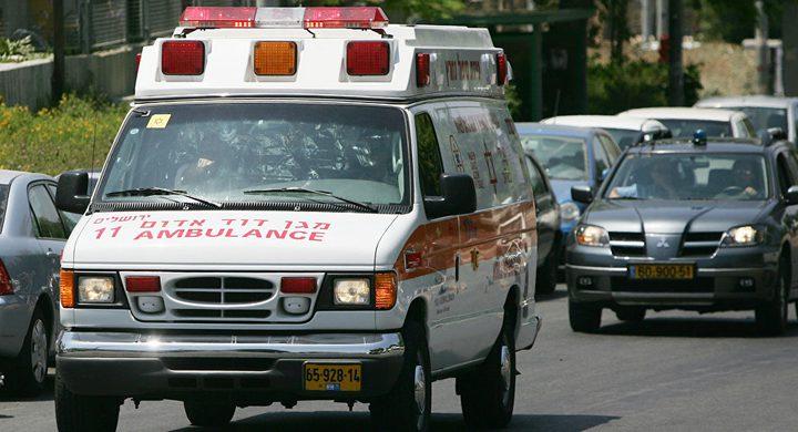 وفاة شاب في حادث سير  مروع شمال القدس