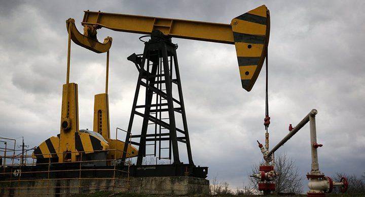 النفط يواصل مكاسب الربع الأول القوية