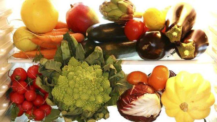 مواد غذائية تحمي من إعتام عدسة العين