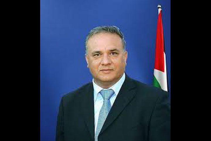 هكذا اجتهدنا لتعزيز مسار التنمية الاجتماعية في فلسطين