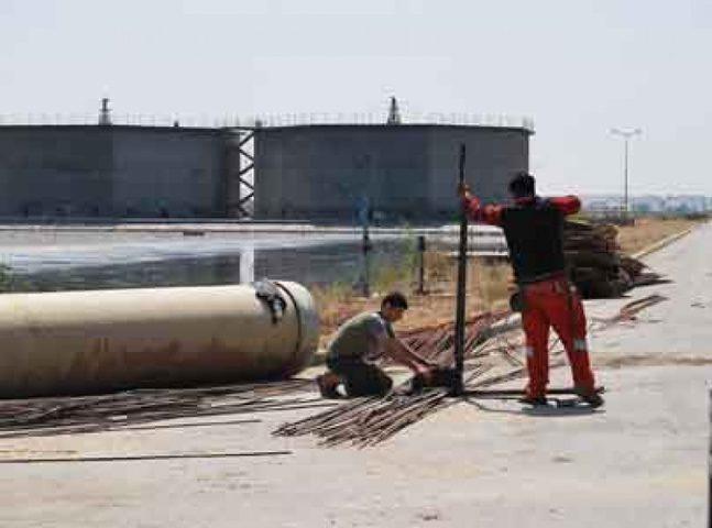 سلطة المياه: الاحتلال يسرق مياه الخليل وبيت لحم لصالح المستوطنات