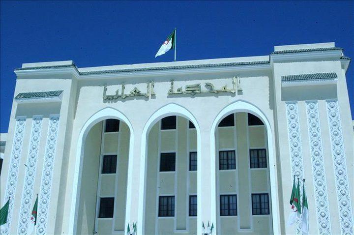 """الجزائر.. تحقيقات حول شبهات """"فساد"""" ومنع شخصيات من السفر"""
