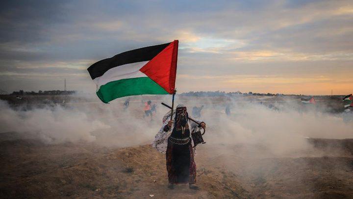 سفارة فلسطين لدى البحرين تحيي ذكرى يوم الأرض