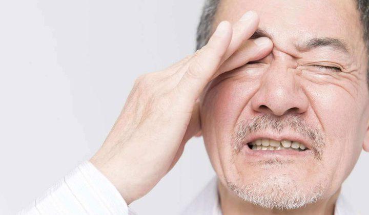 ما مضاعفات مرض التهاب الأعصاب؟