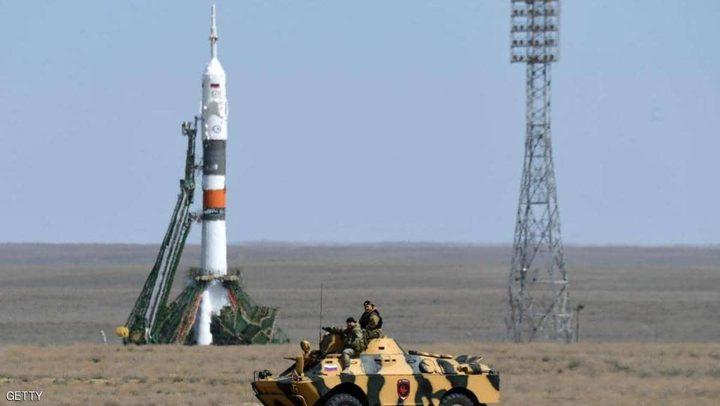 صاروخ روسي يطلق أول قمر صناعي تونسي