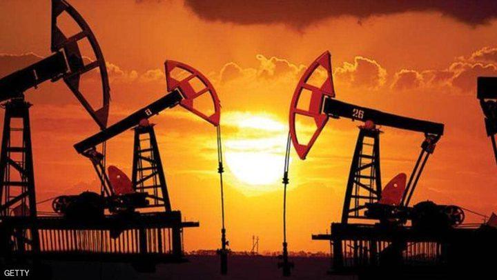"""النفط يبلغ """"أعلى مستوى"""" في 2019"""