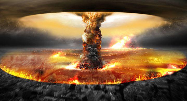 ماذا يحدث إذا انفجرت جميع الأسلحة النووية في العالم