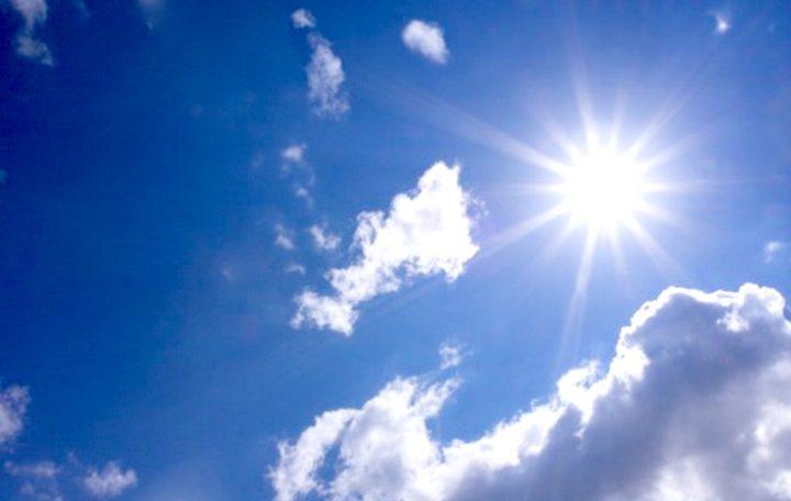 حالة الطقس: ارتفاع طفيف على درجات الحرارة