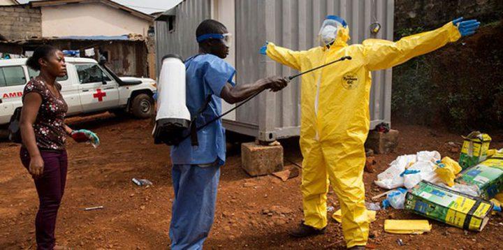 منظمة الصحة العالمية: وباء الإيبولا يعاود الانتشار بسرعة